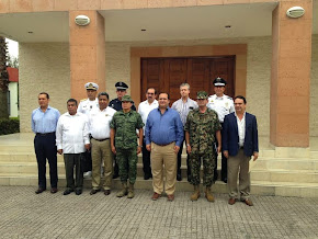 Reforzarán seguridad en Poza Rica