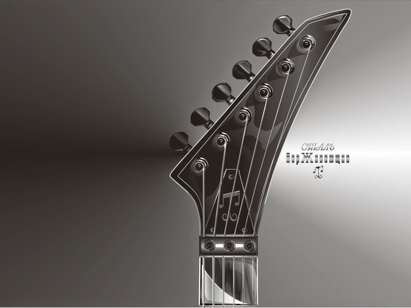 50 cool guitar hd desktop wallpapers amazing world gallery
