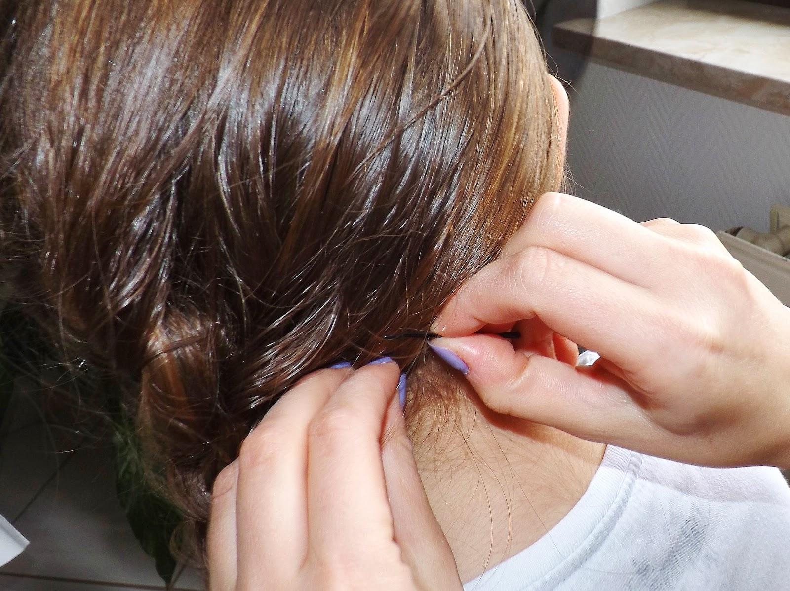 Les masques pour les cheveux à une forte chute de la fragilité