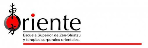 Escuela Oriente. Zen Shiatsu, Medicina China, Acupuntura, Moxibustión.