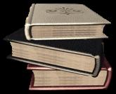 Megjelent könyveink