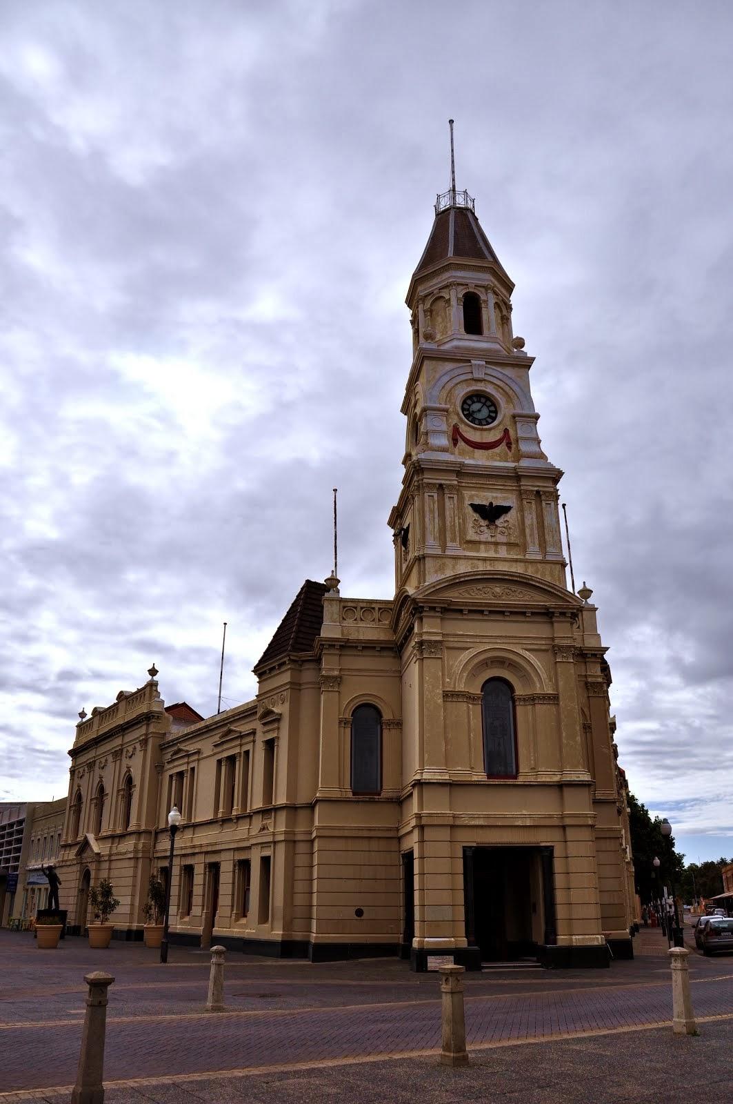 Australia - Perth