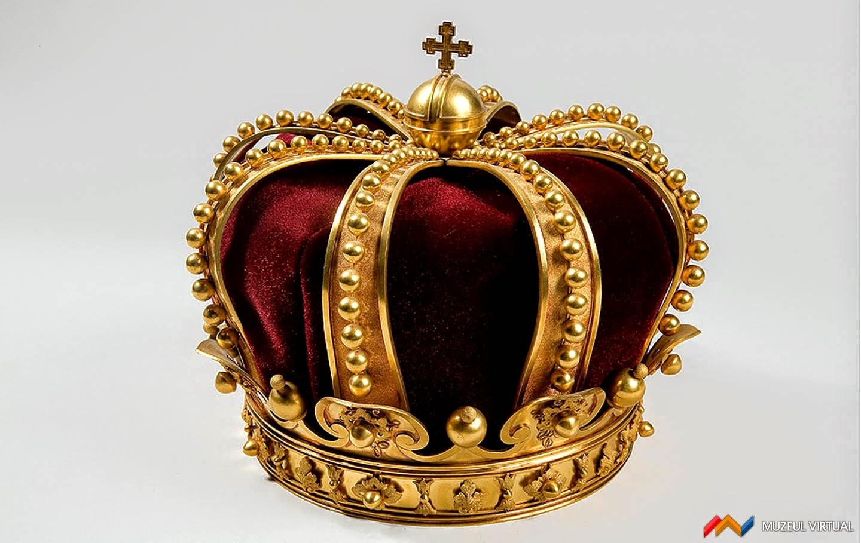 Royal Crown Symbol