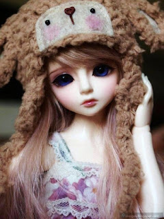 Gambar Wallpaper Barbie Dolls Cantik Untuk Hp Android 804