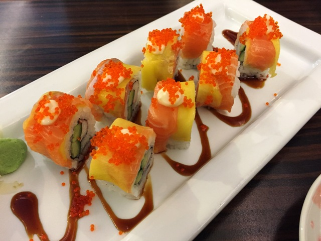 H bsch jess baby jess baby 39 s corner ajisai japanese for Ajisai japanese cuisine