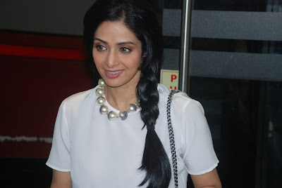 Sridevi - English Vinglish