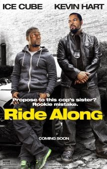 Watch Ride Along Movie Online