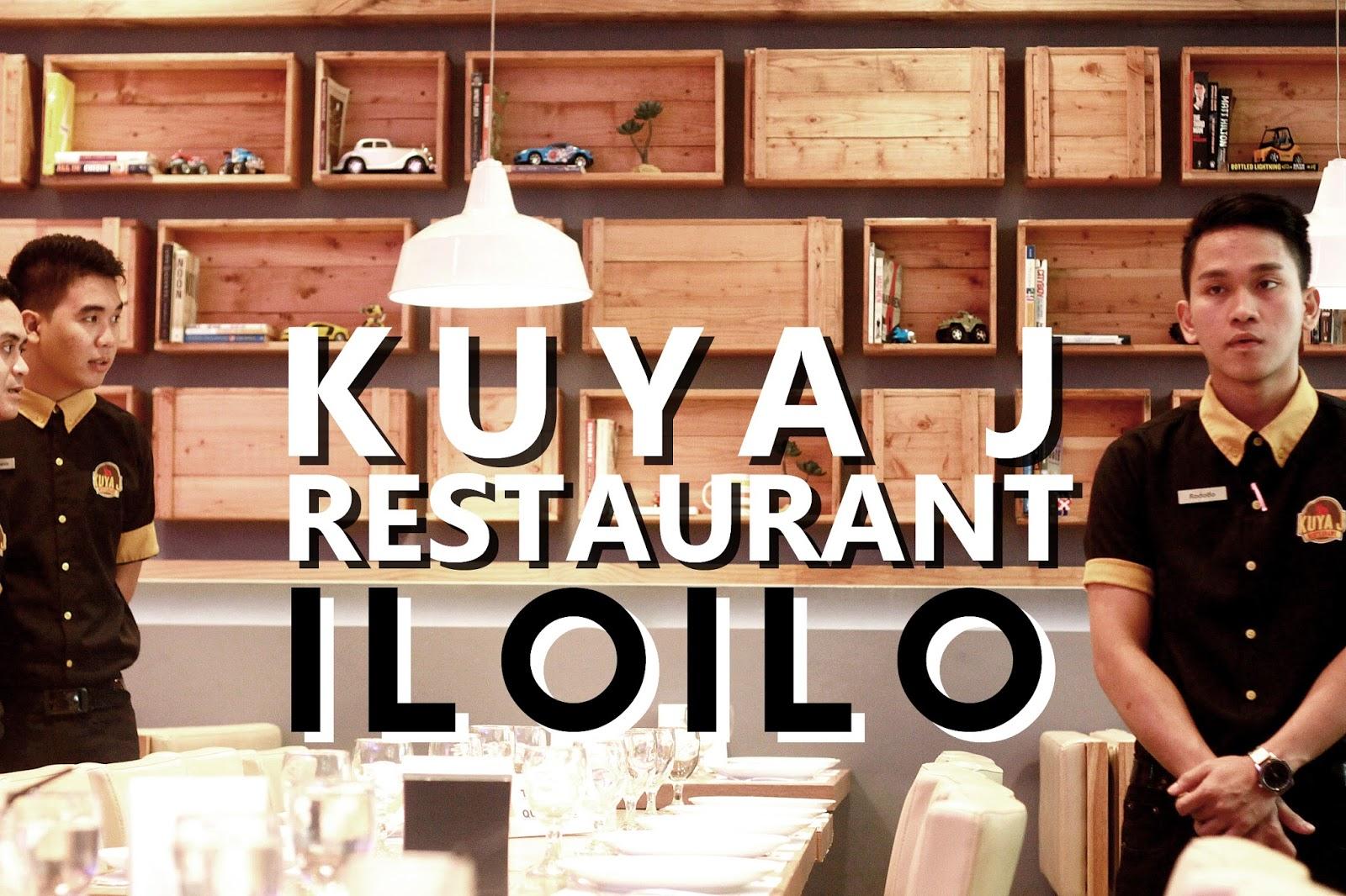 Kuya J Sm City Iloilo