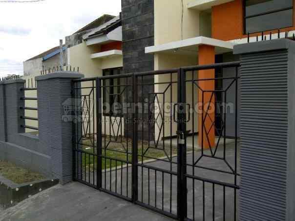 Rumah baru type 58 Plus Malang