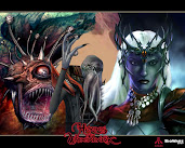 #42 Neverwinter Nights Wallpaper