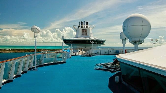 vacation to go last minute cruise: