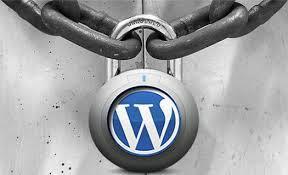thiet ke website bang wordpress, cách bảo mật website wordpress cơ bản