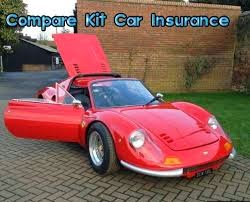 kit car insurance online quote