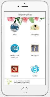 Baixe nosso app