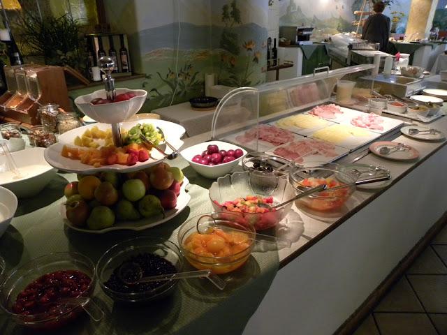 Hotel Miterwirt Dienten