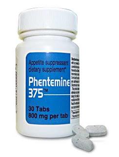 Phentemine Diet Pill