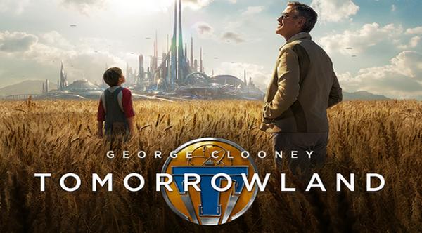Film Tomorrowland 2015 Bioskop