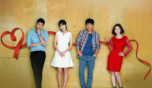 A Little Love Never Hurts Episode 23
