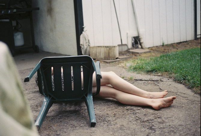 Dani Padgett. Fotografía   Photography