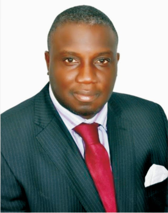 Prince Nsikak Okon: The Senator Uyo Senatorial District needs BY SIGNOR EMEDU