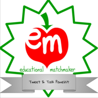 EduMatch Tweet and Talk Panelist