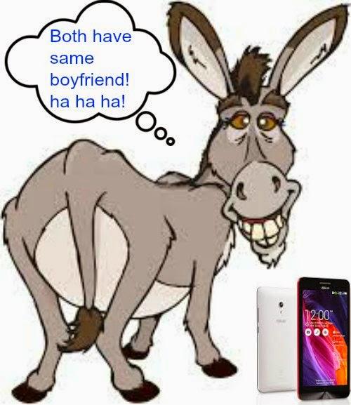 Enjoyed Zenfone Super Power Much