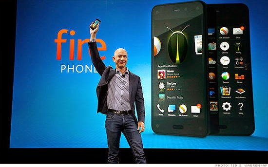 Amazon Fire Phone