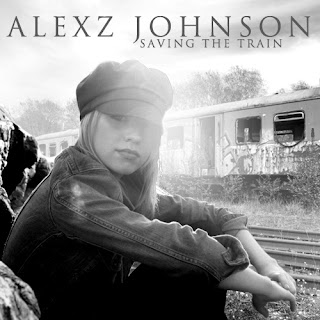 Alexz Johnson - Saving The Train Lyrics