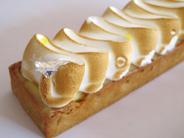 La meilleure tarte au citron meringuée de Paris - Un Dimanche à Paris
