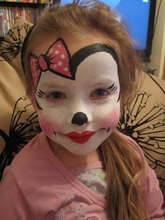 Face Painting Pinterest Czarny Kot