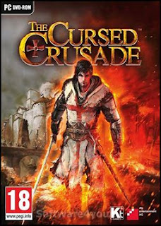 The Cursed Crusade [Black Box]