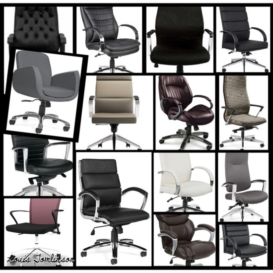 Office Anything Furniture Blog The World Of Modern Office Chairs