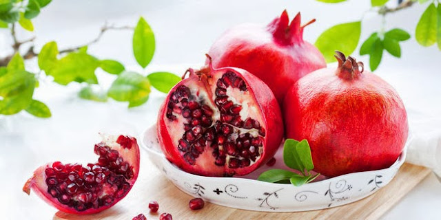 Pome Fruits Can Lose Weight