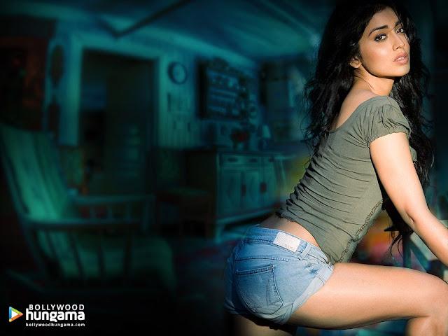 India Sexy Actress Shreya Saran