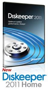 Meningkatkan Kinerja Komputer Via Diskeeper® 2011