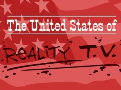 The United States of reality TV