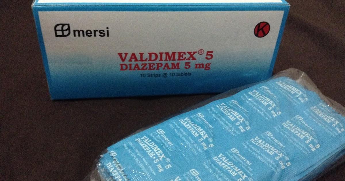Alprazolam 1 mg kimia farma