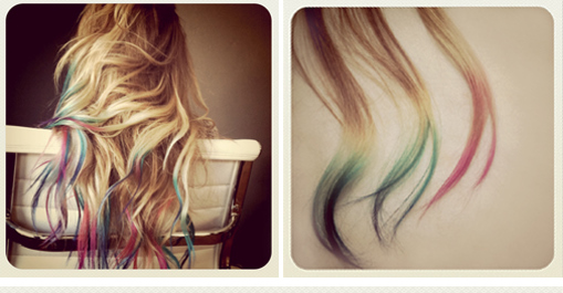 jessicandesign hair obsession