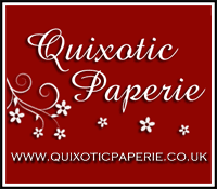 i love Quixotic Paperie