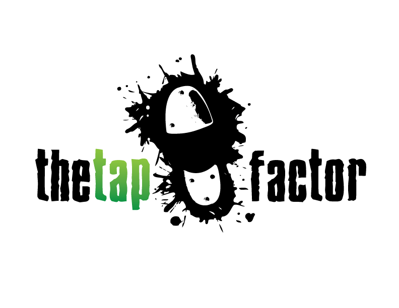 The Tap Factor Blog