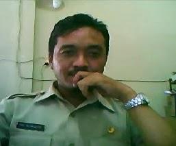 Kepala Subag TU Dinas Pendidikan Kecamatan Jakenan