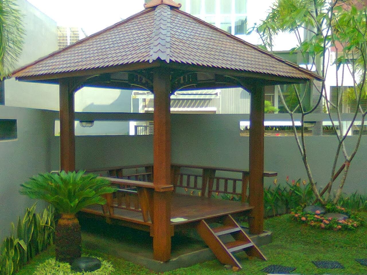 Dekorasi Taman Rumah Minimalis | Properti Terbaru 2014