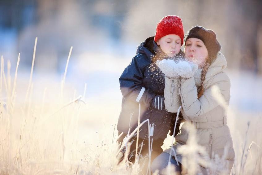 rodzinne ferie zimowe nad morzem