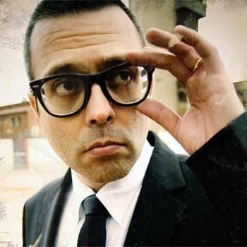 Frankie Hi Nrg, il migliore rapper italiano a Sanremo