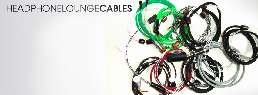 Headphone Lounge Cables by Chris_Himself