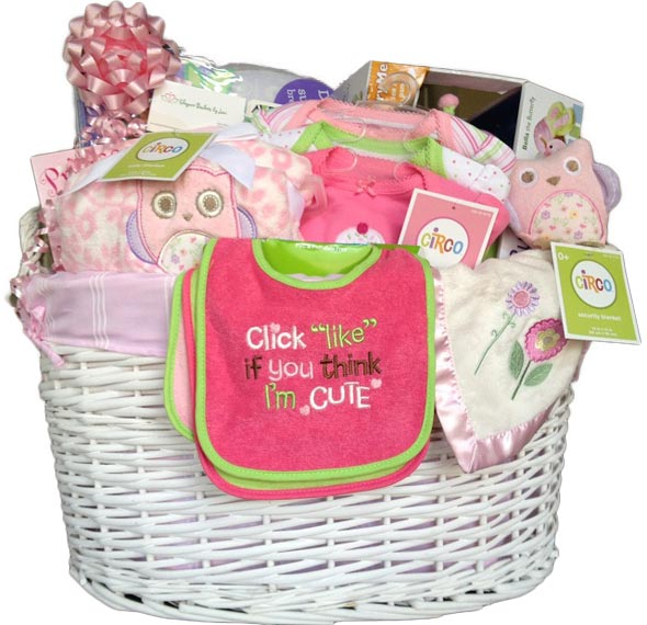 tips on choosing the best baby shower gift basket ideas