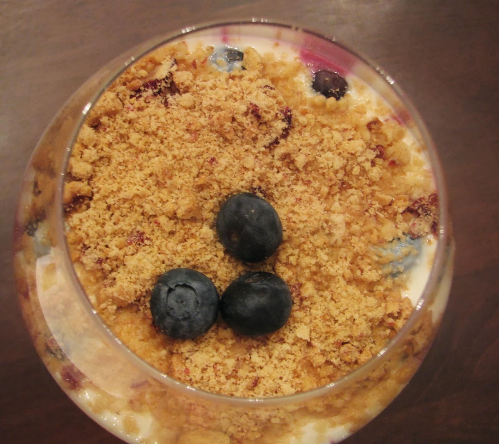 how to cook down blueberries