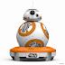 """BB8 el """"androide"""" que todo amante de STAR WAR quisiera tener"""