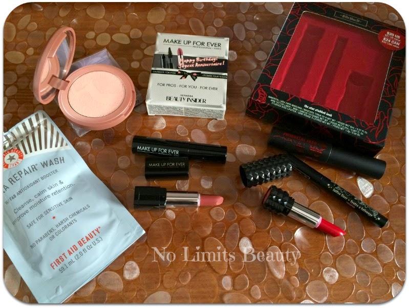 Shipito: Compras en Sephora USA