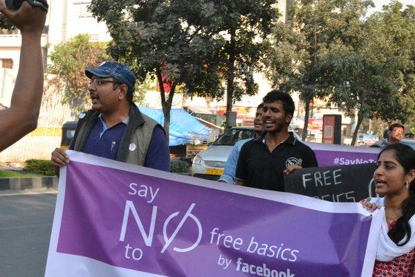 بعد الهند .. مصر توقف خدمة الإنترنت المجاني من فيسبوك